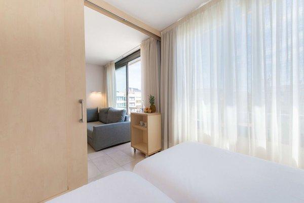 Atenea Park Suites & Apartments - фото 2