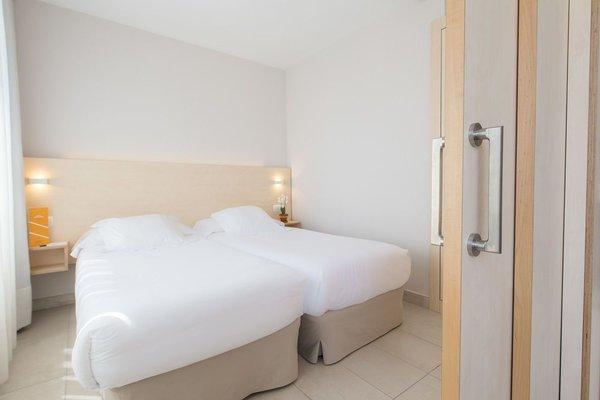 Atenea Park Suites & Apartments - фото 3