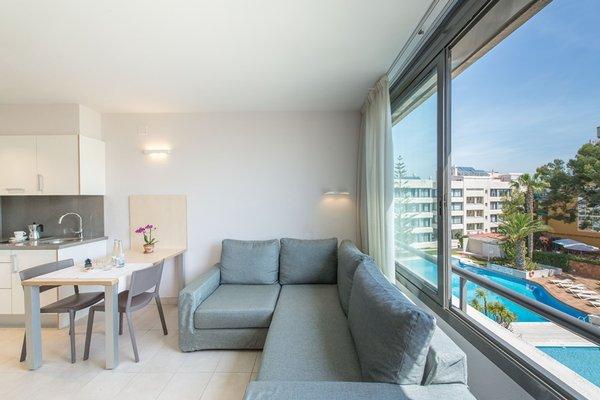 Atenea Park Suites & Apartments - фото 5