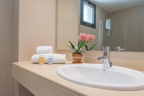 Atenea Park Suites & Apartments - фото 9