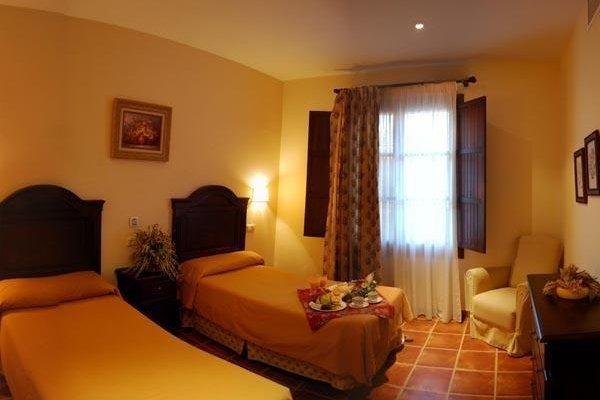 Hotel Rural Carlos Astorga - фото 1