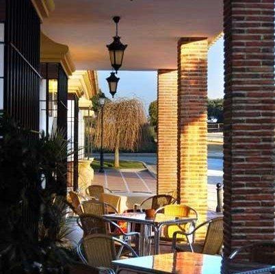 Hotel Rural Carlos Astorga - фото 14