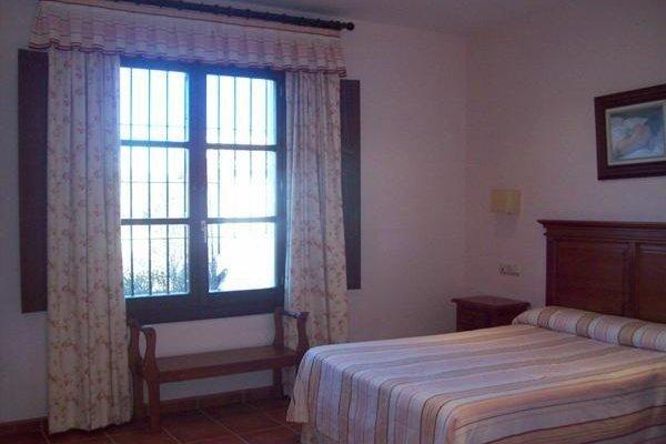 Hotel Rural Carlos Astorga - фото 2