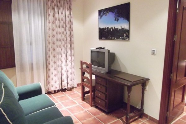 Hotel Rural Carlos Astorga - фото 5
