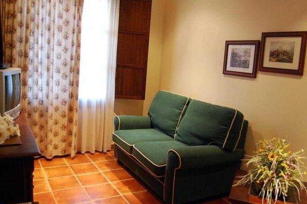 Hotel Rural Carlos Astorga - фото 7