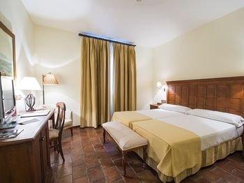 Hotel Cortijo Santa Cruz - фото 50