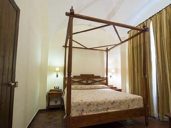 Hotel Cortijo Santa Cruz - фото 1