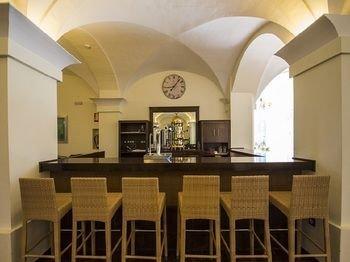 Hotel Cortijo Santa Cruz - фото 10