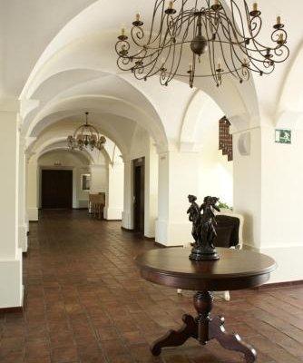 Hotel Cortijo Santa Cruz - фото 14