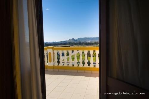 Hotel Cortijo Santa Cruz - фото 16