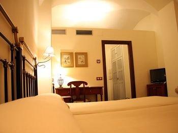 Hotel Cortijo Santa Cruz - фото 2