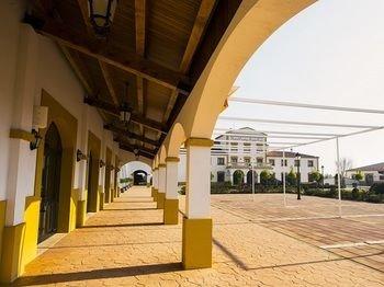 Hotel Cortijo Santa Cruz - фото 20