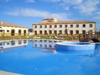 Hotel Cortijo Santa Cruz - фото 21