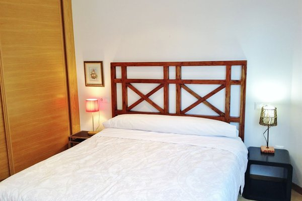 Apartamentos Puerto Basella - фото 1