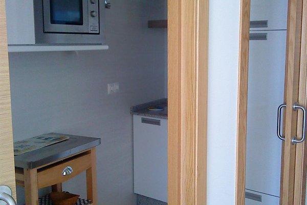 Apartamentos Puerto Basella - фото 11