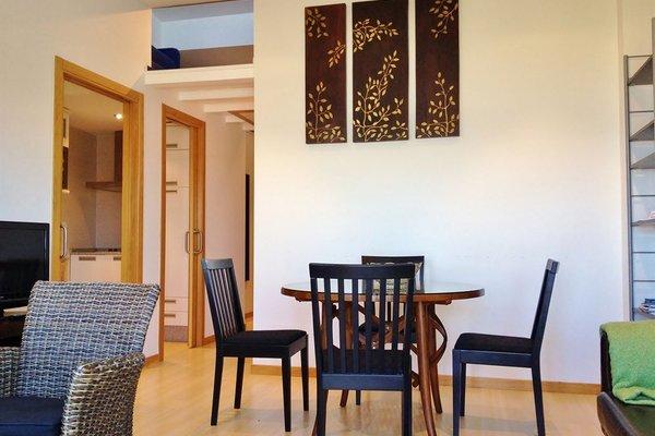 Apartamentos Puerto Basella - фото 12