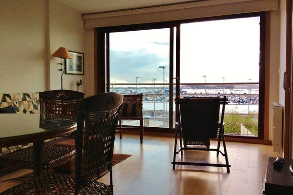 Apartamentos Puerto Basella - фото 13