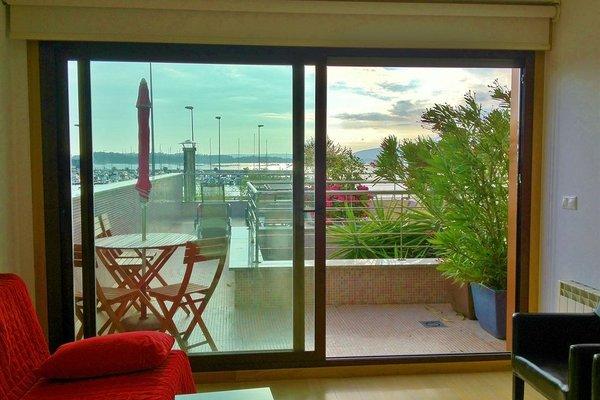 Apartamentos Puerto Basella - фото 14