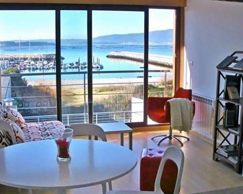 Apartamentos Puerto Basella - фото 16