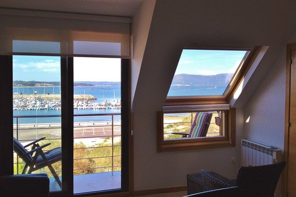 Apartamentos Puerto Basella - фото 17
