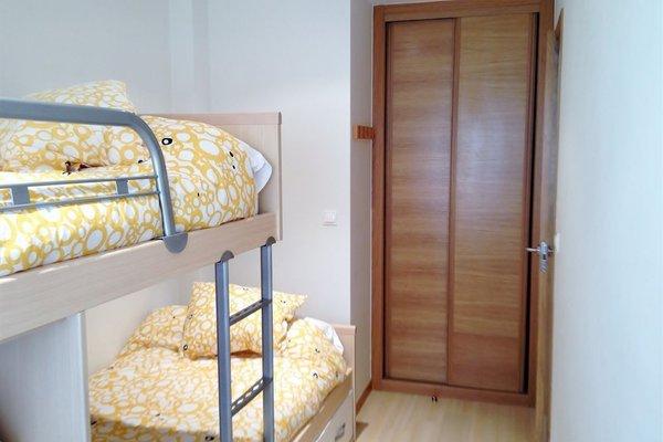 Apartamentos Puerto Basella - фото 3