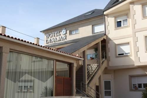 Hotel Dinajan - фото 12