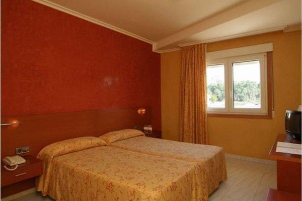Hotel Dinajan - фото 2