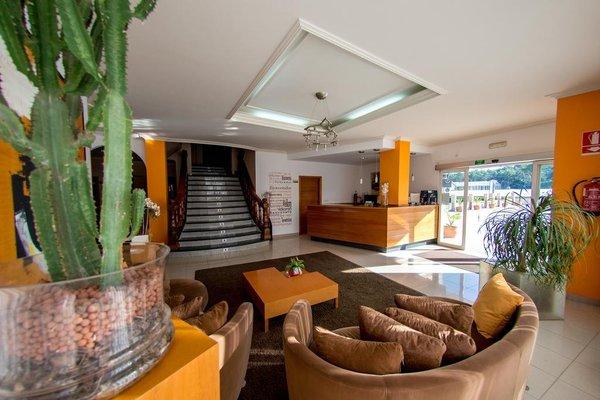 Hotel Dinajan - фото 7