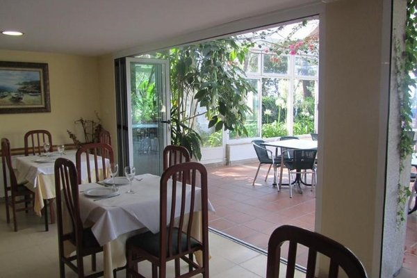 Hotel Playa Las Sinas - фото 11