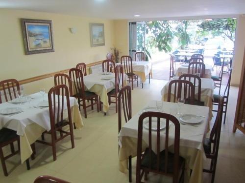 Hotel Playa Las Sinas - фото 12