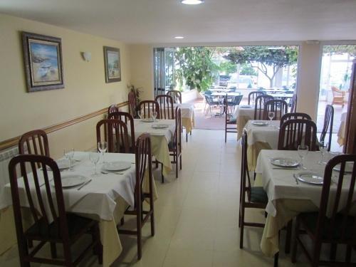Hotel Playa Las Sinas - фото 13