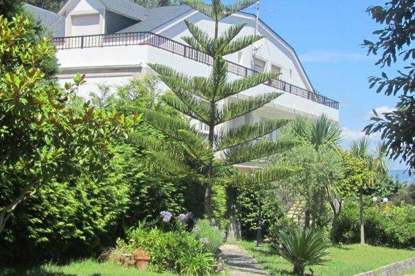 Hotel Playa Las Sinas - фото 17