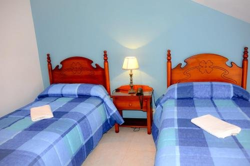 Hotel Playa Las Sinas - фото 3