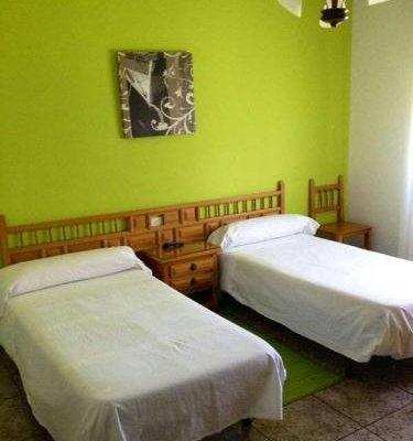 Hotel Playa Las Sinas - фото 4