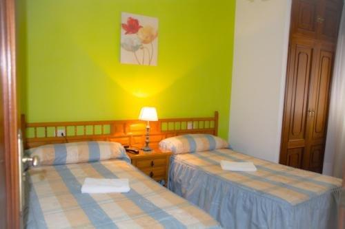 Hotel Playa Las Sinas - фото 5