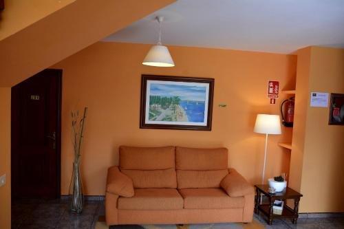 Hotel Playa Las Sinas - фото 7