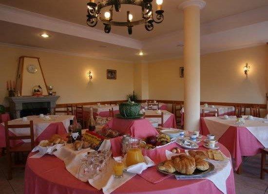 Hotel Alpina - фото 15
