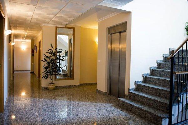 Hotel Alpina - фото 16