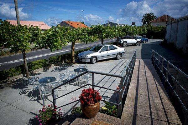 Hotel Alpina - фото 18