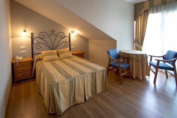 Hotel Alpina - фото 3