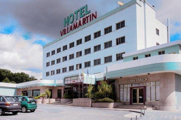 Villamartin - фото 9