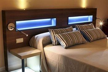 Hotel Allon Mediterrania - фото 1