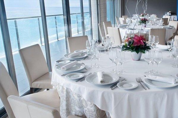 Hotel Allon Mediterrania - фото 12