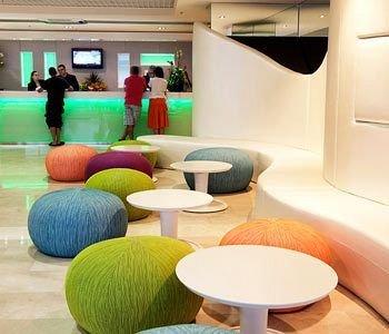 Hotel Allon Mediterrania - фото 16