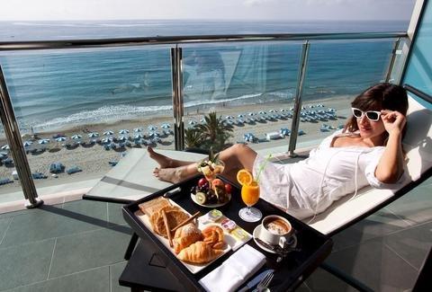 Hotel Allon Mediterrania - фото 17