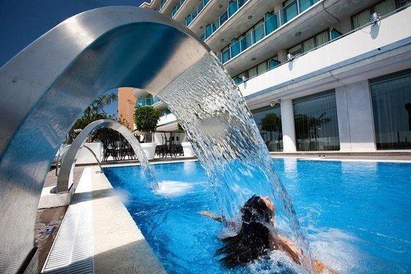 Hotel Allon Mediterrania - фото 18