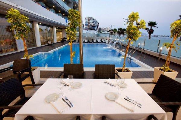 Hotel Allon Mediterrania - фото 19