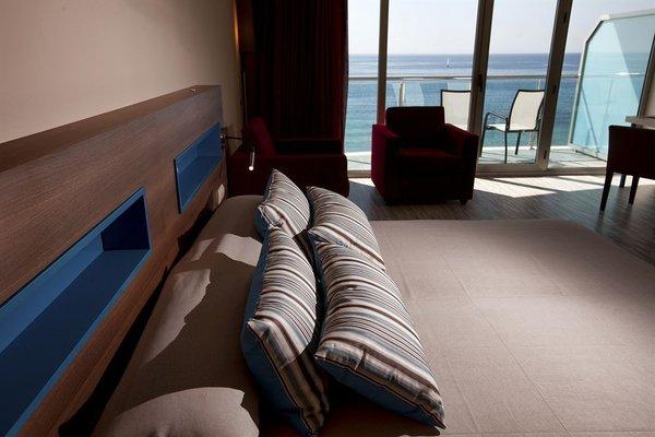 Hotel Allon Mediterrania - фото 2