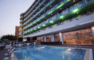 Hotel Allon Mediterrania - фото 23