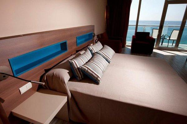 Hotel Allon Mediterrania - фото 3